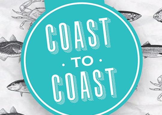 M&S – Coast to Coast